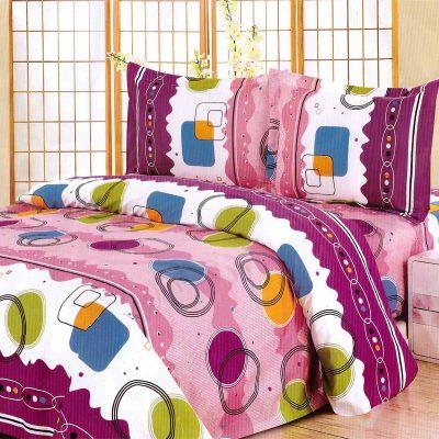 Bed Sheets Rukn Al Majaz Trading